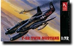 Hobby Craft 1/72 F-82 Twin Mustang