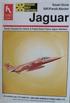 Hobby Craft 1/72 Desert Storm RAF/French Attacker Jaguar