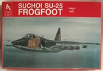 Hobby Craft 1/72 SUCHOI SU-25 FROGFOOT