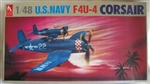 Hobby Craft 1/48 U.S.NAVY F4U-4 CORSAIR