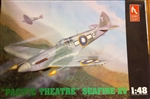 "Hobby Craft 1/48 ""Pacific Theater"" Seafire XV"