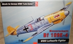 Hobby Craft 1/48 Messerschmitt 109E-4