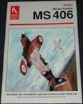 Hobby Craft 1/48 Morane MS-406