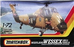 MATCHBOX 1/72 Westland Wessex HU.5/HAS.31