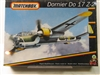 MATCHBOX 1/72 Dornier Do 17 Z-2