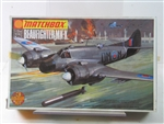 MATCHBOX 1/72 Beaufighter Mk.X