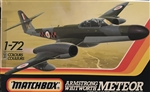 MATCHBOX 1/72 Armstrong Whitworth Meteor