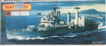 MATCHBOX 1/700 HMS TIGER