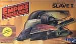 MPC  Star Wars The Empire Strikes Back Boba Fett's Slave 1