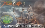Revell 1/72 Caribbean Pirate ship