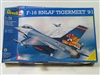 REVELL GERMANY 1/72  F-16 RNLAF TIGERMEET 91