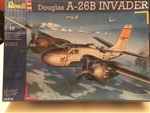 REVELL GERMANY 1/48 Douglas A-26B Invader