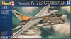 REVELL GERMANY 1/48 Vought A-7E Corsair II