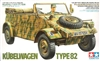 Tamiya 1/35 35213 German Kubelwagen Type 82