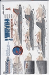 TWOBOBS 1/48 F/A-18C SHWFOTS OF VFA-94 SH*T HOT WORLD FAMOUS ORANGE TAILED SHRIKES
