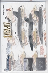 TWOBOBS 1/48 F/A-18A VFA-97 THOROUGHBRED WARHAWKS PART II