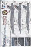 TWOBOBS 1/48 F/A-18F SUPERBUGS VFA-41 BLACK ACES