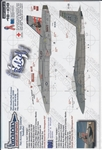 TWOBOBS 1/48  159TH FW HURRICANE KATRINA RELIEF VFA-204