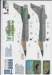 TWOBOBS 1/48 F-16C 60TH ANNIVERSARY GREEN MOUNTAIN BOYS 158 FW