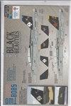 TWOBOBS 1/48 F/A-18D BLACK BEAUTIES VMFA(AW)-225 VX-30