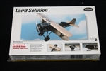 TESTORS 1/48 LAIRD SOLUTION 1930 Thompson Trophy Winner