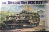 Trumpeter 1/35 Swedish Strv 103C Main Battle Tank