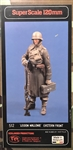 VERLINDEN PRODUCTIONS 120MM LEGION WALLONIE EASTERN FRONT