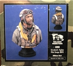 VERLINDEN PRODUCTIONS 200MM USAAF FIGHTER PILOT EUROPE WWII