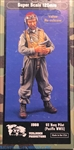 VERLINDEN PRODUCTIONS 120mm US NAVY PILOT PACIFIC WWII