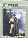 WARRIORS 1/35 POLISH MOUNTAIN TROOPER