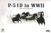 ZOTZ DECALS 1/32 P-51D MUSTANGS IN WWII