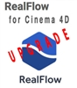 RealFlow 2015 from RealFlow for Cinema4D