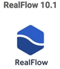 RealFlow 10.1 from RealFlow for Cinema4D
