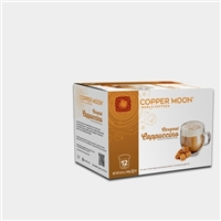 Photo of Caramel Cappuccino K Cups by Copper Moon