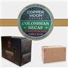 Photo of Decaf Colombian Coffee Pods by Copper Moon