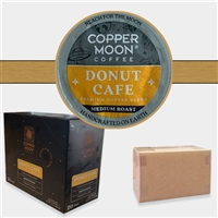 Photo of Donut Cafe Coffee Pods by Copper Moon