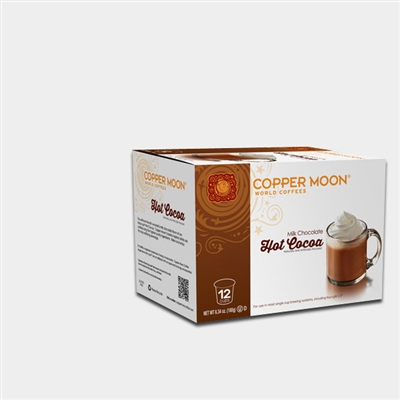 Photo of Chocolate Hot Cocoa K Cups by Copper Moon