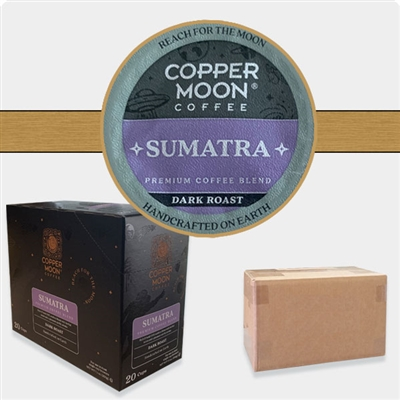 Photo of Sumatra Coffee Pods by Copper Moon