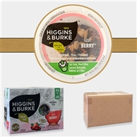 Photo of Decaf Lush Berry Tea K Cups by Higgins and Burke