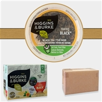 Photo of Roaring Black Tea K Cups by Higgins and Burke