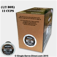 Photo of Jolt of Joe Coffee K Cups by Martinson Coffee