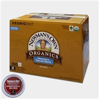 Photo of Organic Special Blend Coffee K Cups by Newman's Own