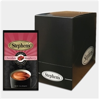 Photo of Chocolate Raspberry Hot Chocolate Cocoa Packets by Stephen's Gourmet