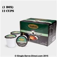 Photo of Mint Hot Chocolate Cocoa K Cups by Stephen's Gourmet