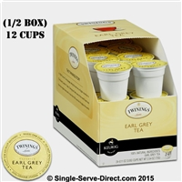 Photo of Earl Grey Tea K Cups by Twinings of London