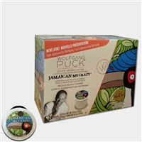 Photo of Jamaican Me Crazy Coffee K Cups by Wolfgang Puck