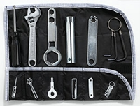 Quickie Parts and Accessories | Quickie 6 Piece Tool Kit