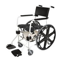 ActiveAid Bath Safety Products | Top Brand Bathroom Safety | ActiveAid JTG 624 Rigid Frame Shower Chair