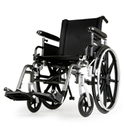 Quality Lightweight Wheelchairs | Breezy Ultra 4 Wheelchair