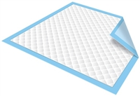 "Affordable Incontinent Products | StayDry Underpad 23""x 36"" by McKesson"